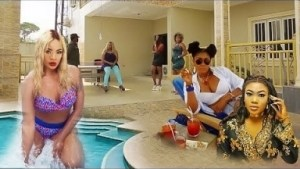 Video: Big Ladies Mansion 1 | 2018 Latest Nigerian Nollywood Movies